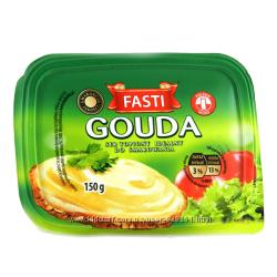 Сыр плавленый Fasti Kremowy 100 гр.