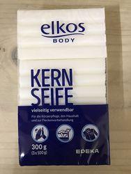 Хозяйственное мыло -пятновыводитель Elkos