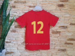 Футболка JBC Бельгия, размеры 116, 134-140