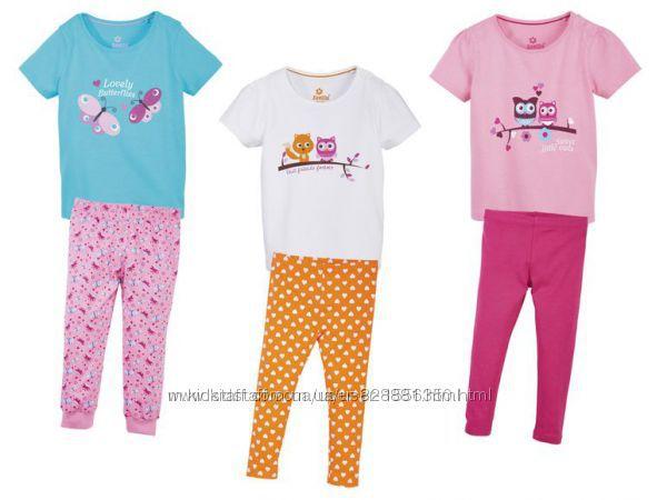 Пижамы, комплекты для дома Disney и Lupilu