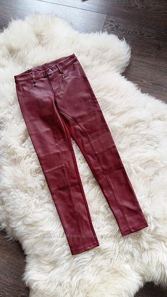 Леггинсы, лосины, штаны Mayoral, Испания, на 7-8 лет, размер 128
