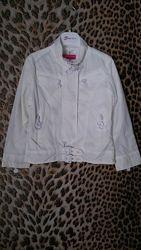 Ветровка, легкая курточка Sarah Chole, Италия, на 4-5 лет, размер 104-110
