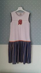 Винтажное платье, сарафан Scotch&Soda на 13-15 лет, размер 158-170