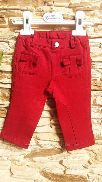 Леггинсы, лосины, штаны Mayoral, Испания, на 3-12 месяцев, разм.80
