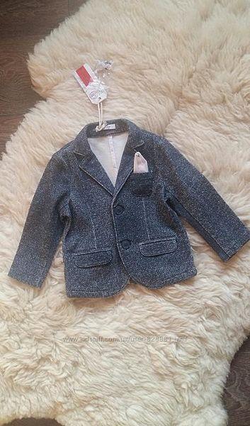Пиджаки, жакеты Street Gang, Италия, на 12-18 месяцев