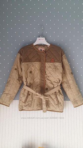Демисезонная куртка Scotch&Soda, Нидерланды, на 9-10 лет, размер 140