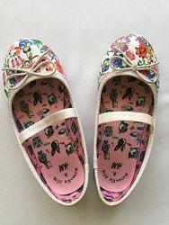 Туфельки для девочки H/M