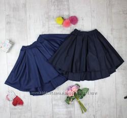Школьные юбки отличного качества. От 6 до 9 лет