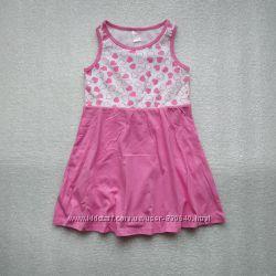 Красивые платья и сарафаны для девочек от 1 до4 лет