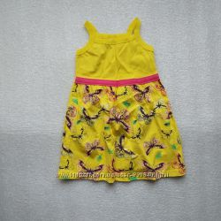 Красивый сарафан, платье GLORIA JEANS 4-5 лет