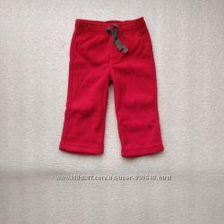 Флисовые штаны CRAZY8 США