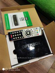 Цифровой спутниковый ресивер hd openbox s 2 mini HD