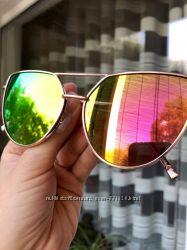 Новые солнцезащитные очки HM