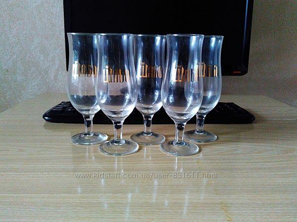 Бокалы для вина, шампанского - Шабо