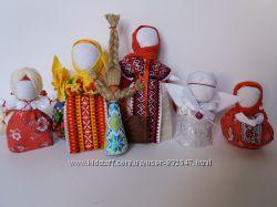 Handmade подарки. Обереги по поводу для всех.