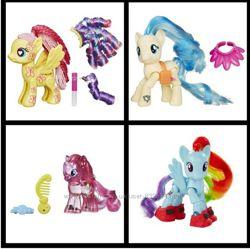 Фигурки и куклы My Little Pony Большой ассортимент