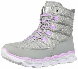 Мигающие ботинки Skechers Kids´ Lumi-Luxe-Splash Dash Sneaker 30, 31 р