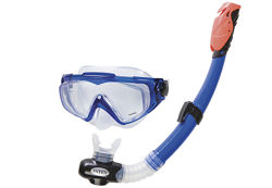 Набор маска и трубка для подводного плаванья Intex 55962 14