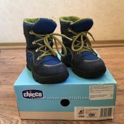 Chicco термоботинки зимние, сапоги, ботинки . Размер 26