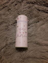 Термоконтейнер для бутылочки Standard Beige - Ceba Baby