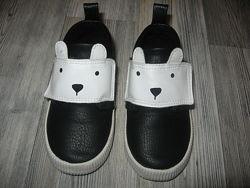 Модные ботиночки H&M