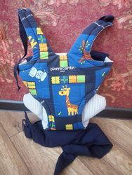Рюкзак переноска для малечі