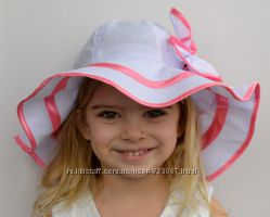 Летние шляпки для девочек