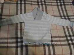 Продам свитер на мальчика Name It
