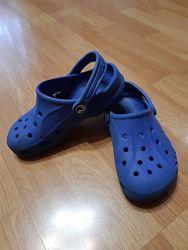 Crocs 20 см. Размер 12-13. В отличном состоянии. Оригинал.