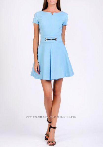 Нежные красивые платья love republic голубое черное бежевое