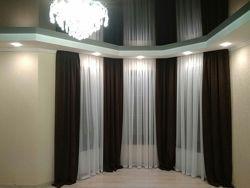 Шторы. Тюль. Ткани для штор. Пошив штор и дизайн окон