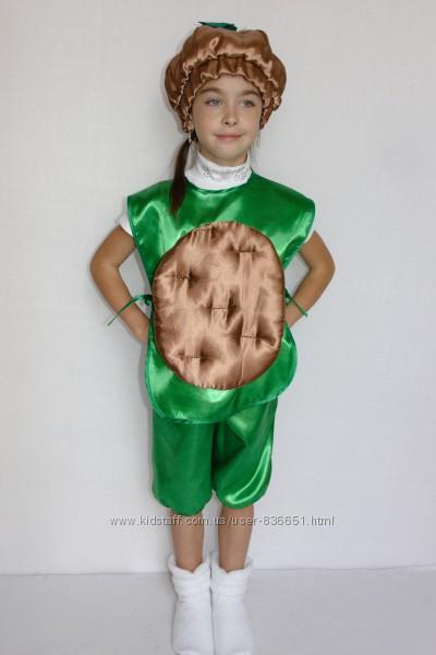 Карнавальный костюм Картошка 98-122 см продажа