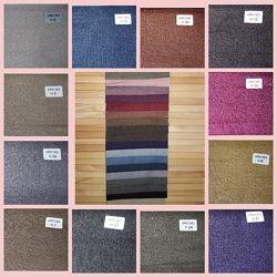 Ткань для штор под льон Рогожка Амелла, пошив и дизайн