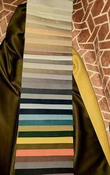 Ткань для штор и римских штор блекаут, двухсторонний,320 см дизайн и пошив
