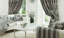 Пошив штор или портьер на тесьме