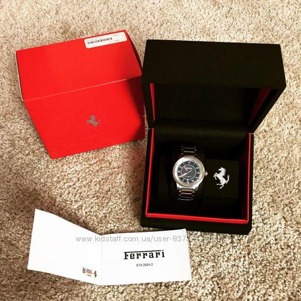 Ferrari Granturismo Automatic Watch