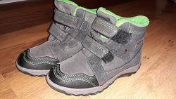 Детские ботинки Impidimpi