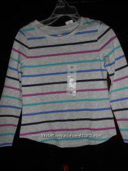 футболки на 4, 5 и 6-7 лет