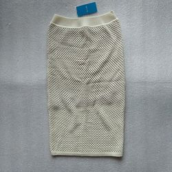Стильная юбка миди бренда View mode