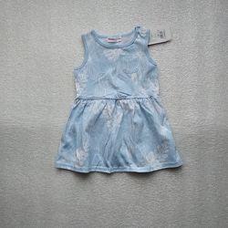 Нежное платье-сарафан Gloria Jeans