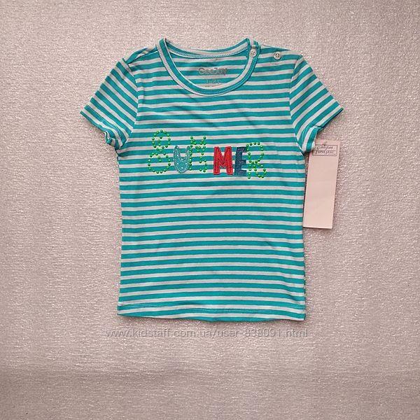 Детская футболка, разные модели, фирма Gloria Jean&acutes