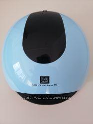 Гибридная лампа для ногтей BEVILI COLOR В3, 80 Ватт