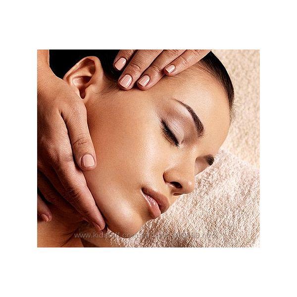 Лимфодренажный массаж лица. Стоп отеки