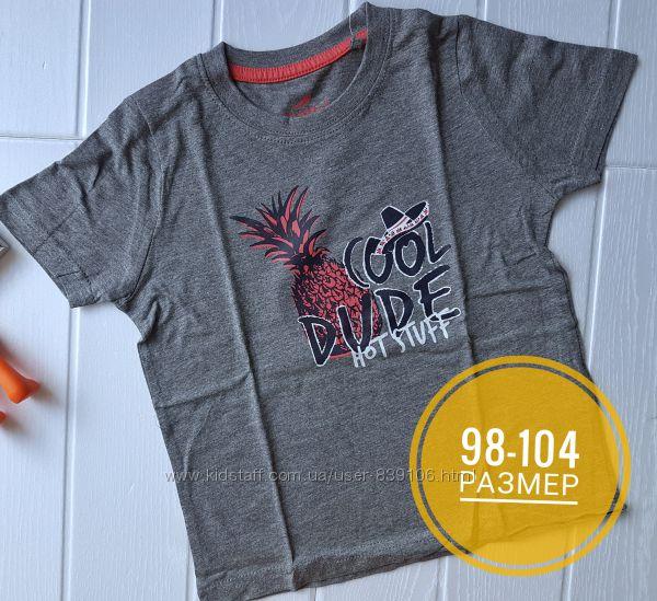 Комплекты футболок Lupilu