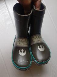 Резиновые сапоги Star Wars