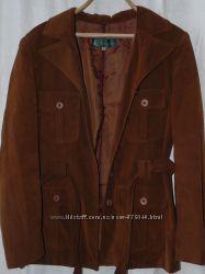 Красивый пиджак 42-44р