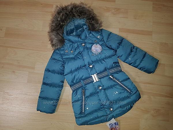 Удлененная куртка C&A Disney еврозима