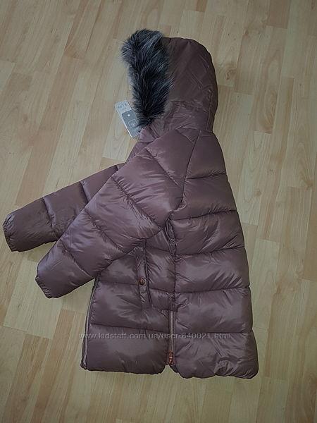 Куртка - пальто F&F Kids