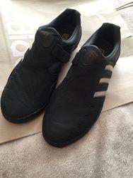 Adidas 37. 5-38 розмір 26 см. Нові