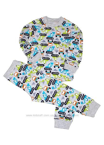Пижама детская   рост 80-146
